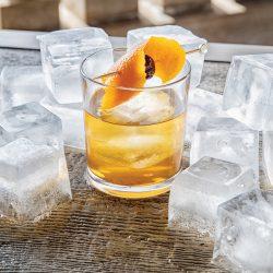 Ice, Ice Baby