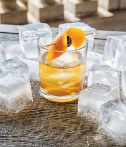 Delicious_Macdonald_Orange Drink_Large_Ice_Cubes