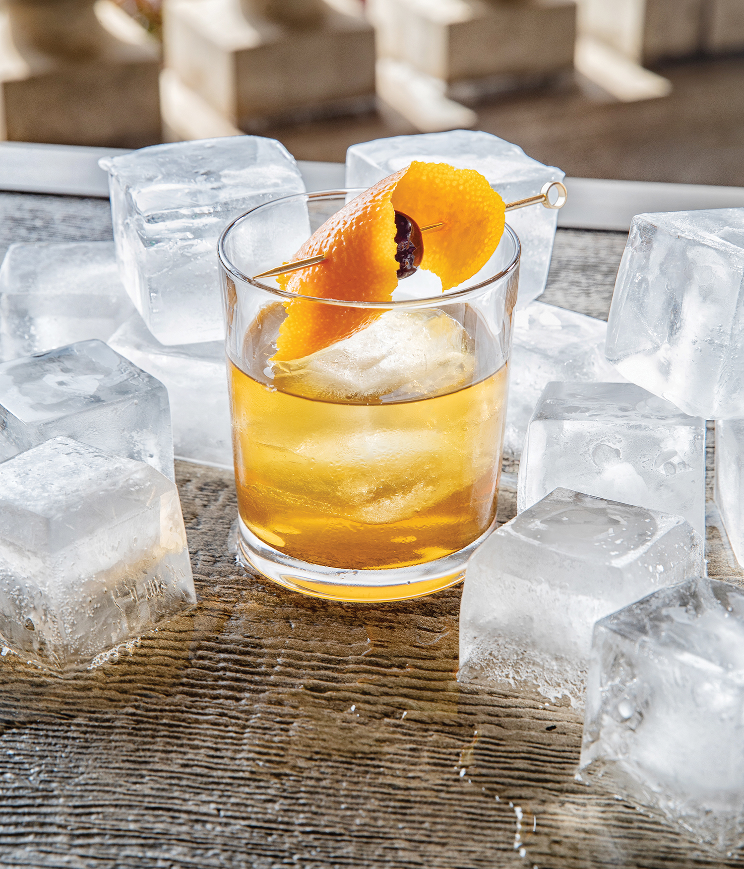 Delicious_Macdonald_Orange Drink_Large_Ice_Cubes