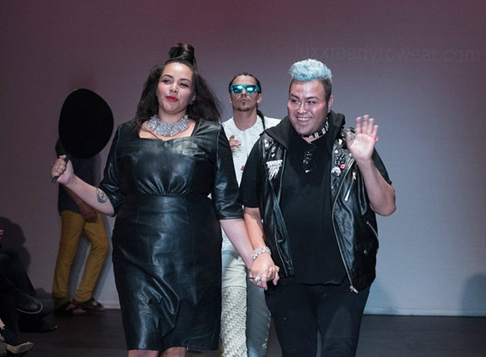 Clothing Designer Derek Jagodzinsky Seeks Expression and Unity Through Fashion