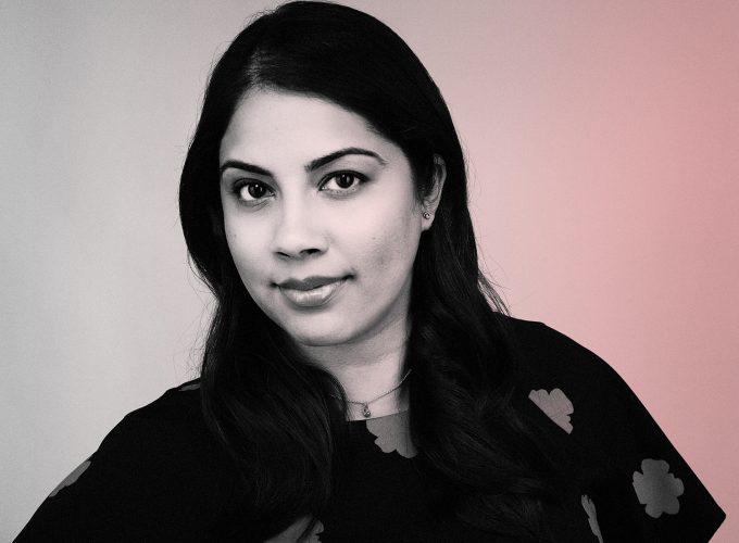 Dr. Zafira Bhaloo