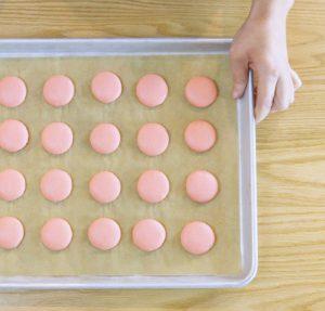 Macarons from Duchess