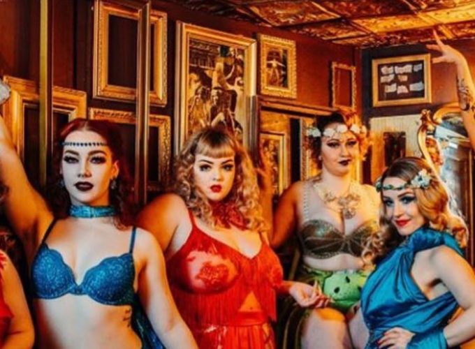 Corsets and Camp: 5 Drag Events This Month