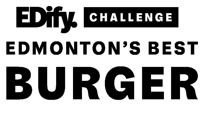 Edify Burger Challenge 2021