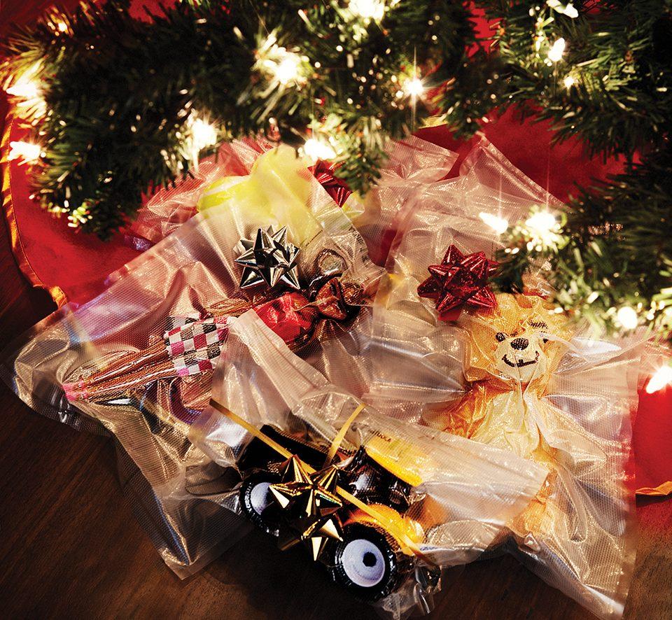 Have an  Eco-Christmas
