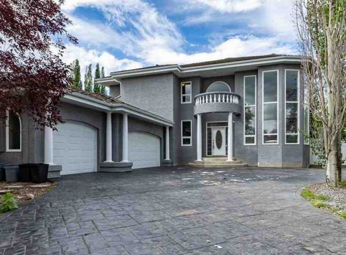 Property of the Week: Regal Estate