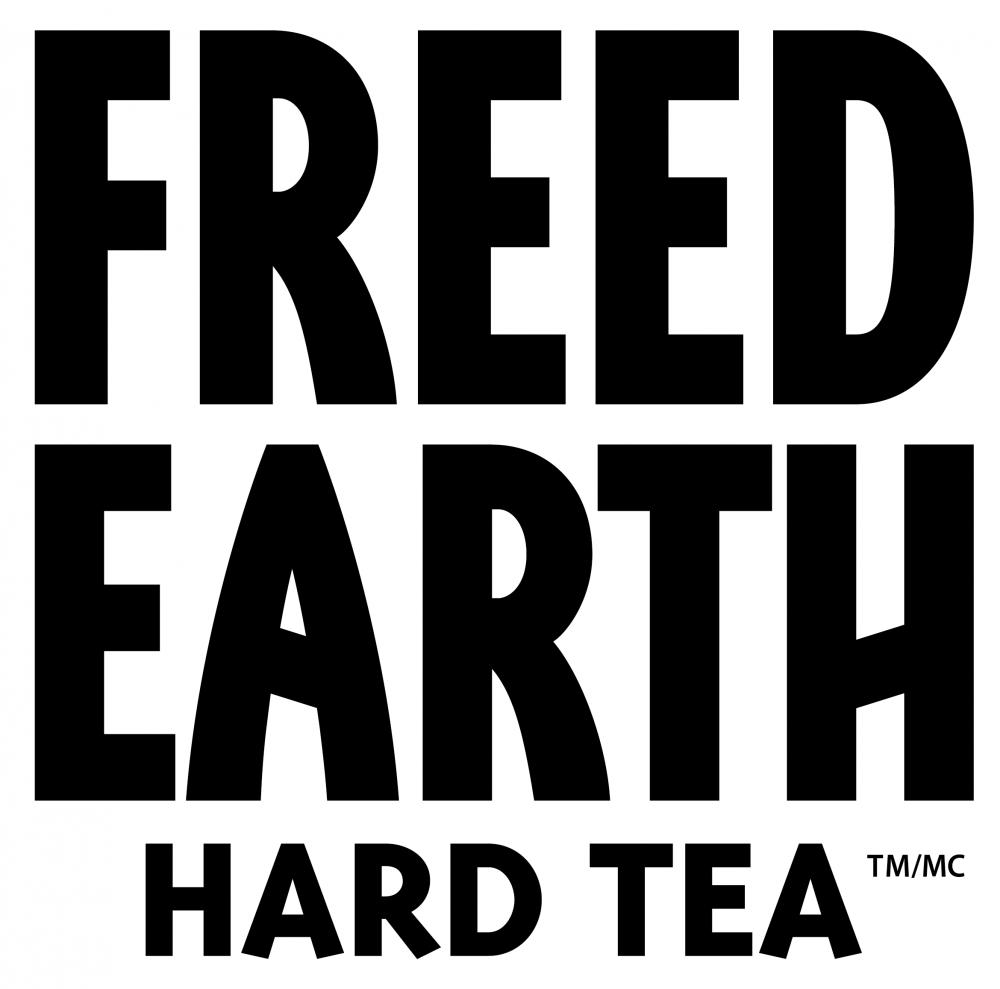Freed Earth Hard Tea
