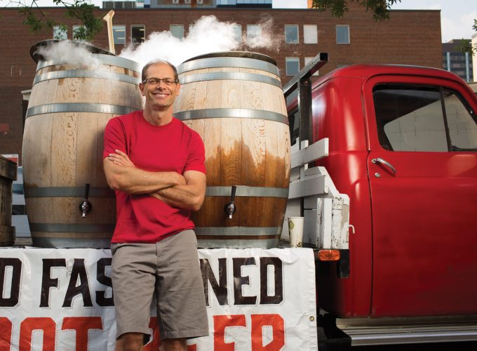 Expert: What I Know About … Selling Root Beer