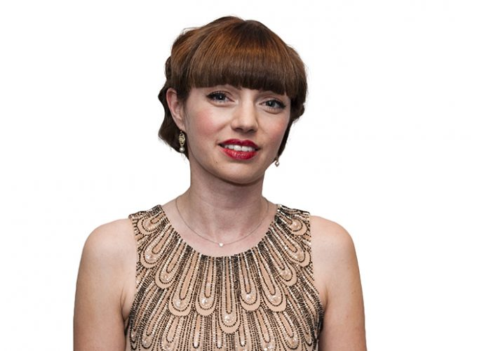 Party Crasher: Fabulous Flappers