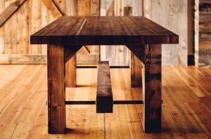 Urban Timber - Box Car Table