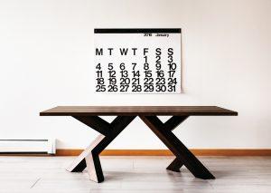 Izm - Iconoclast Table
