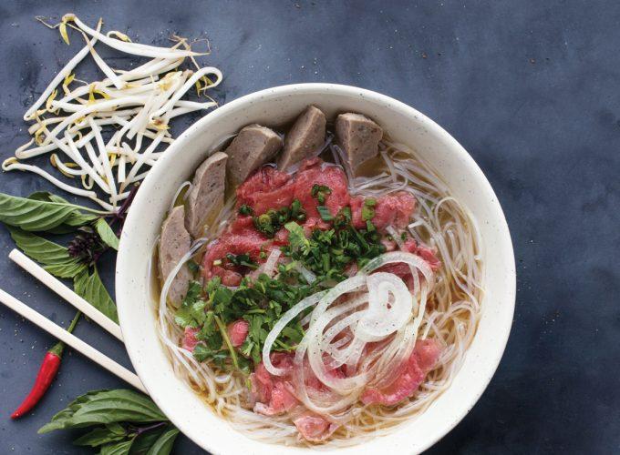 Best Vietnamese