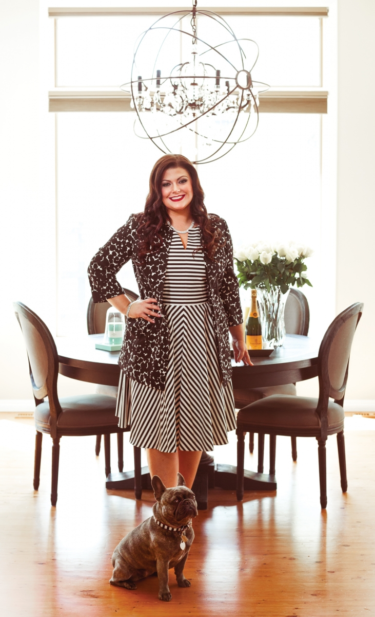 Laura Smythe profile