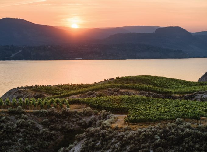 How To Do Summer In The Okanagan