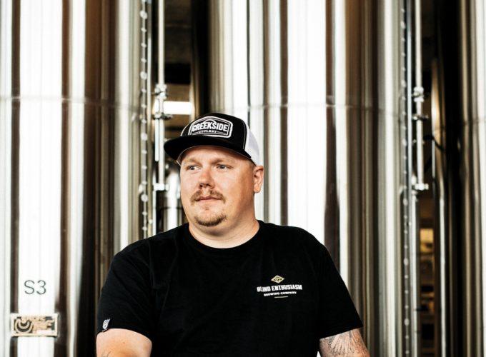 Blind Enthusiasm Brewing Company