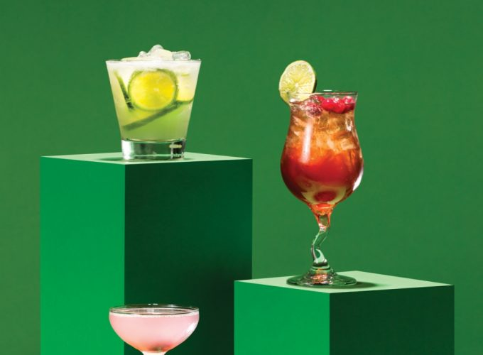 9 Cocktails You Need To Try This Summer