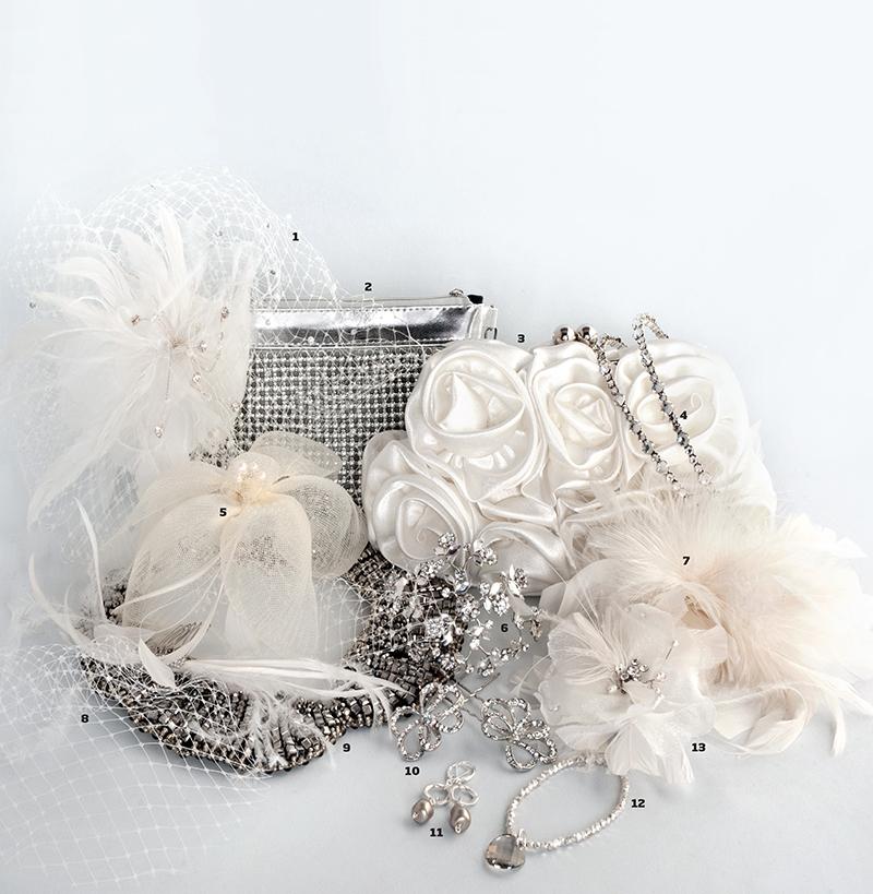 Cool Hunter: White Wedding