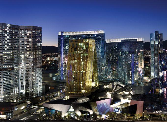 Vegas for Art Lovers