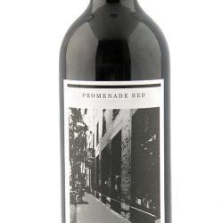 Promenade Red 2011wine, $21.99, fromdeVine Wines & Spirits. (10111 104 St., 780-421-9463)
