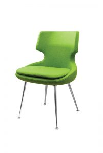 Patara chair by Soho Concept, $504, from Inspired Home Interiors.