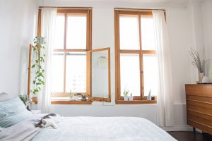 Small spaces, the home of Robyn Webb and Vedran Skopac