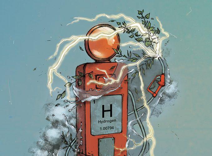 High-end Hydrogen