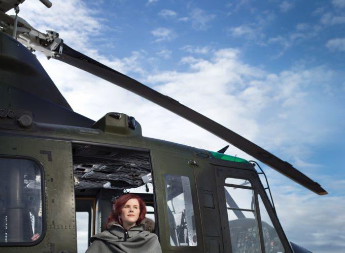 Military Ambassador