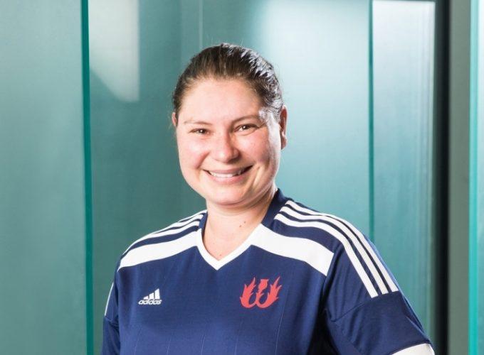 Tamara Kulyk