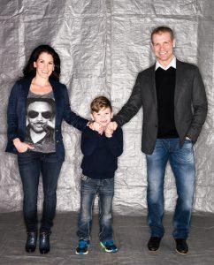The Sale/Pelletier family