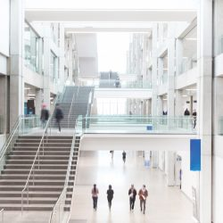 NAIT's Centre for Applied Technology (CAT), Fall 2016
