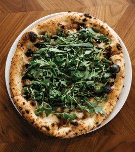 Vaticano pizza