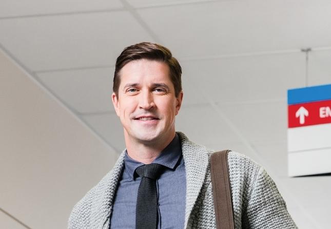 Dr. Ryan Oland