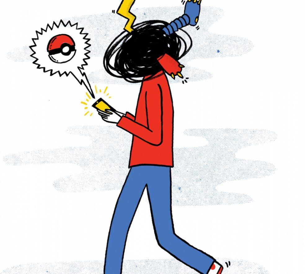 How To: Explore YEG With Pokemon Go