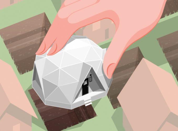 #YEG: Home Sweet Dome