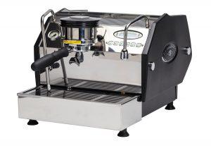 La Marzocco GS3 AV espresso machine, $6,900, from National Cappuccino & Pasta Equipment Ltd. (10265 97 St., 780-421-8555)
