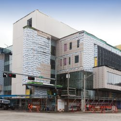Norquest's Singhmar Centre for Learning, Fall 2017