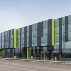 MacEwan University's Centre for Arts and Culture, Fall 2017
