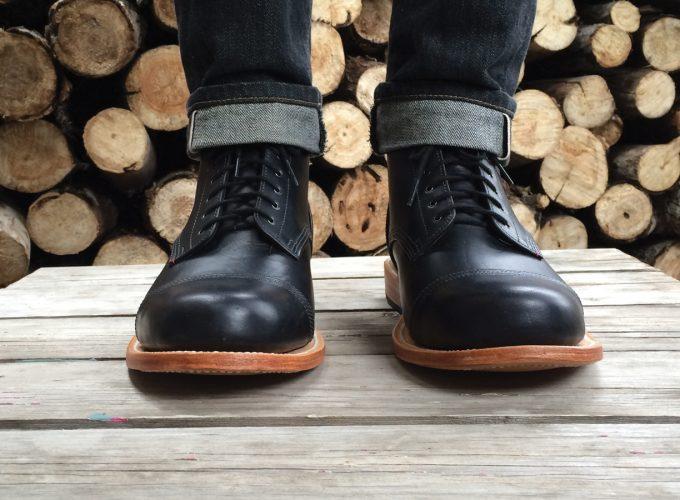 The Start-up Shoemaker