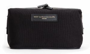 WANT Les Essentials de la Vie travel kit, $225, from Henry Singer