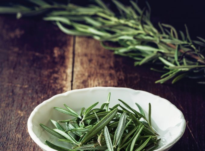 Ingredient: Rosemary