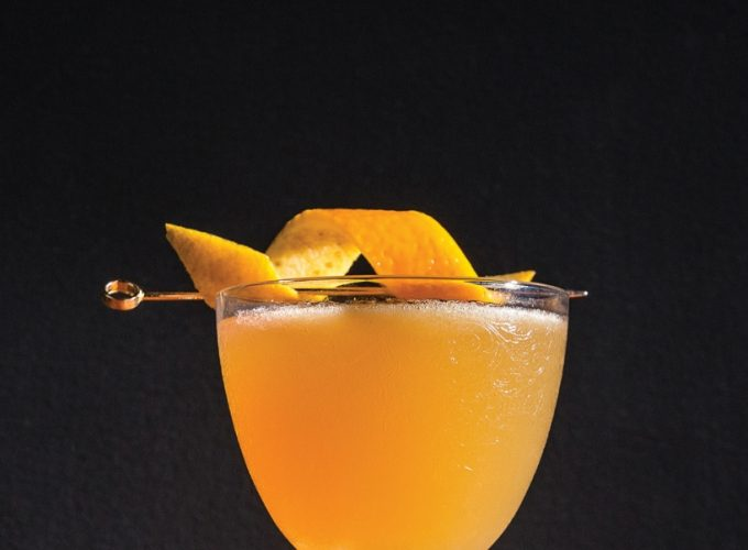 The Pour: The Daisy