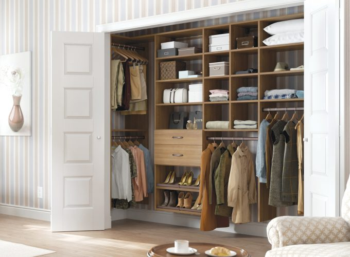 A Case for Closets