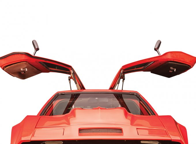 No Sleep Till Bricklin