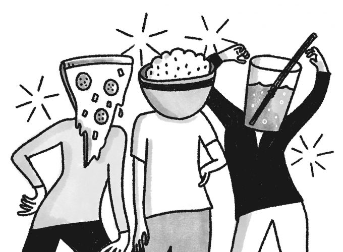 The Fashion of Fad Diets