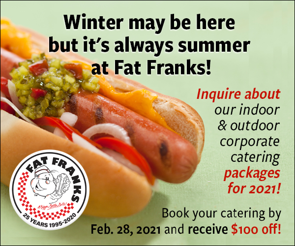 Fat Franks - Jan.2021