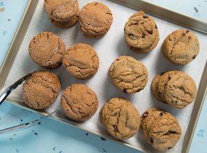 Cookies from Bloom