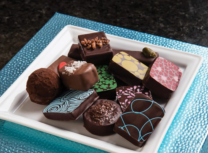 4 Edmonton Chocolatiers To Check Out