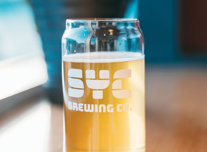 3 New Breweries in Edmonton