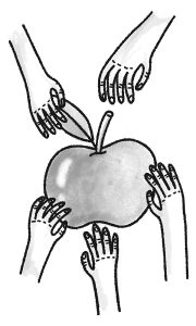 FoodInsecurity_AppleInMiddle_HandsAround