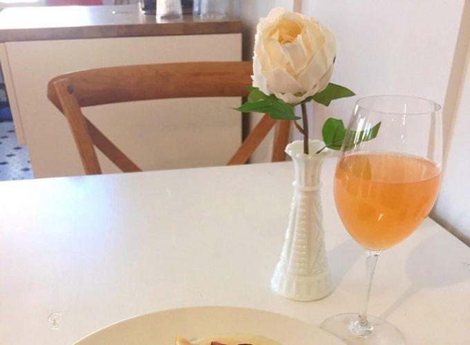 Eat This Now: The Blintz at June's Delicatessen